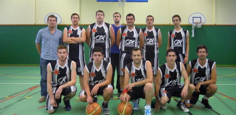 Photos d'équipes 2014-2015