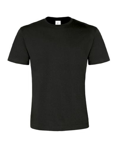 T Shirt Noir Club Image