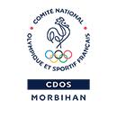 logo CDOS morbihan