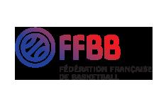 logo federation francaise basket